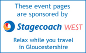 Gloucestershire Stagecoach
