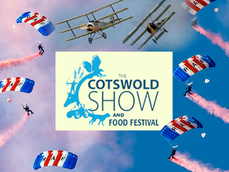 The Cotswold Show 2018