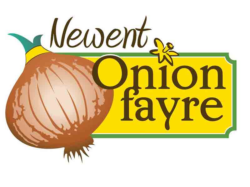 Newent Onion Fair 2018