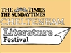 The Times Cheltenham Literature Festival 2012