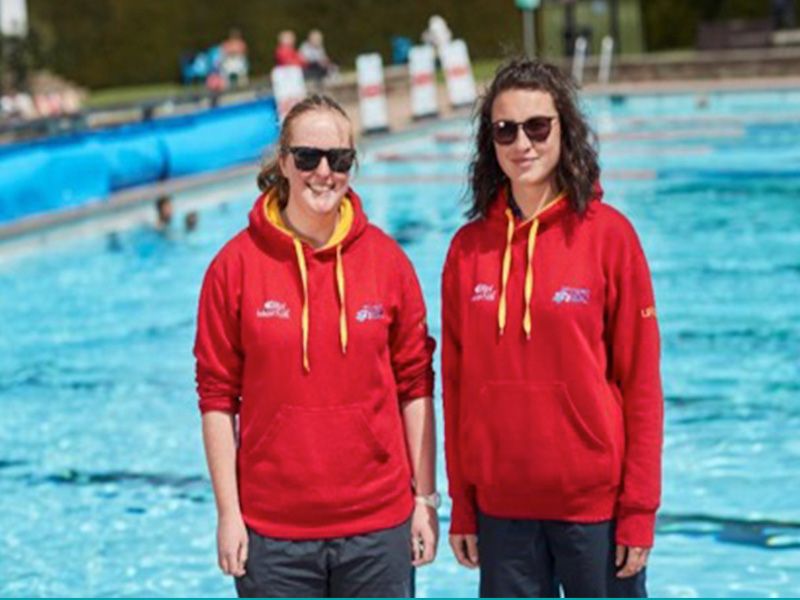 Events at Sandford Parks Lido