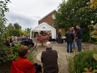 The Wharf House Beer, Cider & Perry Festival 2016