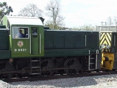 Special events at Dean Forest Railway