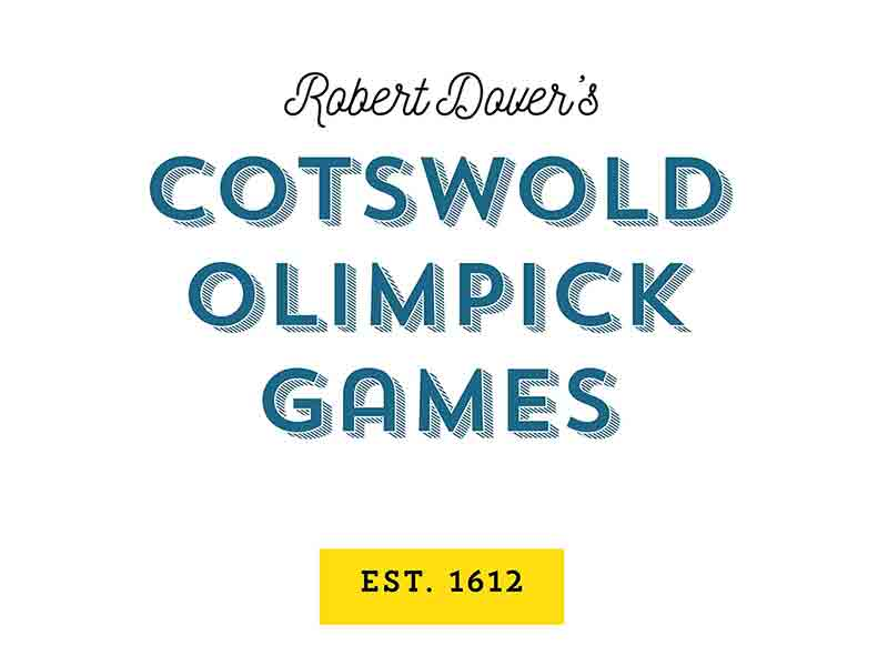 Robert Dover's Cotswold Olimpick Games