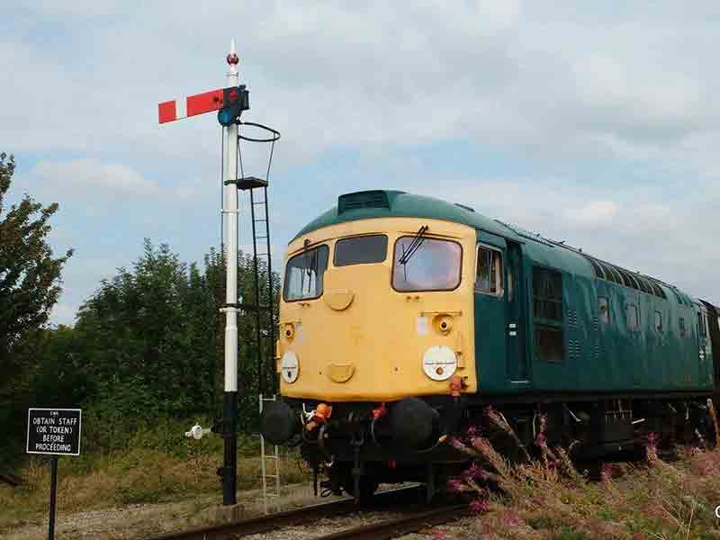 Special events at Gloucestershire Warwickshire Steam Railway