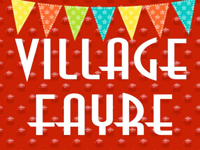 Arlingham Village Fayre, Dog Show and Silent Disco