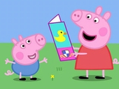 Peppa Pig in Gloucestershire