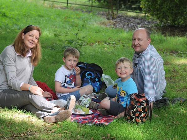 fathers day events in Gloucestershire
