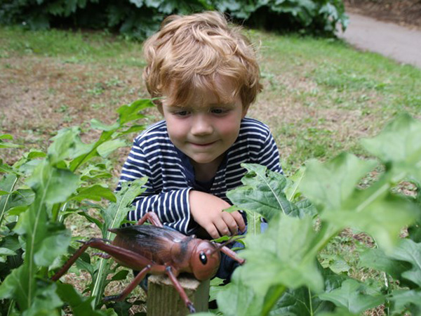 School Holiday Activities in Gloucestershire