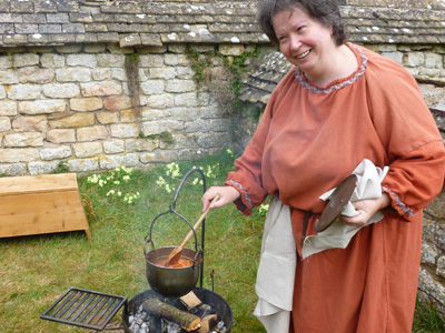 Events at National Trust properties in Gloucestershire