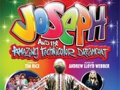 Joseph and the Amazing Technicolor Dreamcoat in Gloucestershire