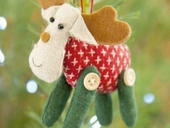 Christmas Craft workshops