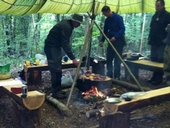 Bushcraft Courses in Gloucestershire
