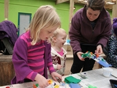 Family activities at Westonbirt