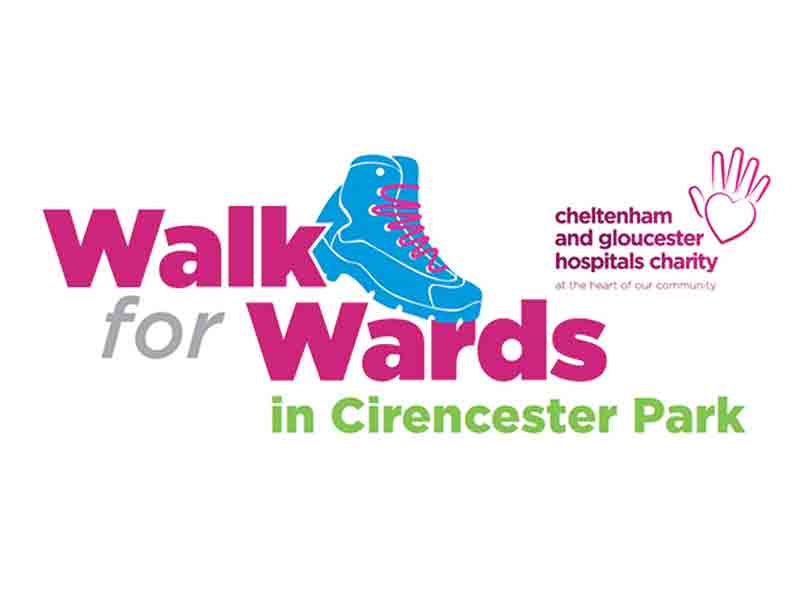 Charity Walks in Gloucestershire