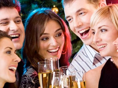 Christmas parties near Gloucester in Gloucestershire
