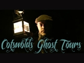 Ghost Tours of Prestbury, Cheltenham