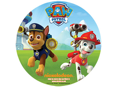 Paw Patrol events in Gloucestershire