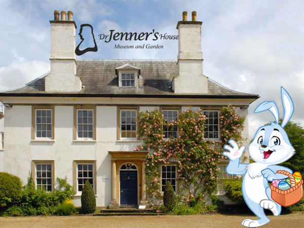Events at Dr Jenner's House, Museum and Garden