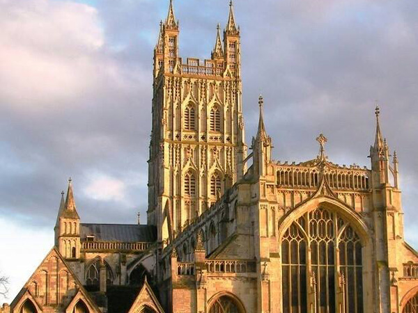 Events at Gloucester Cathedral