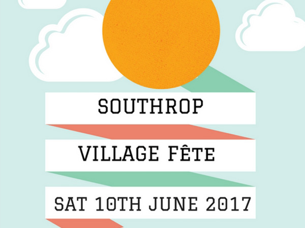 Southrop Village Fete