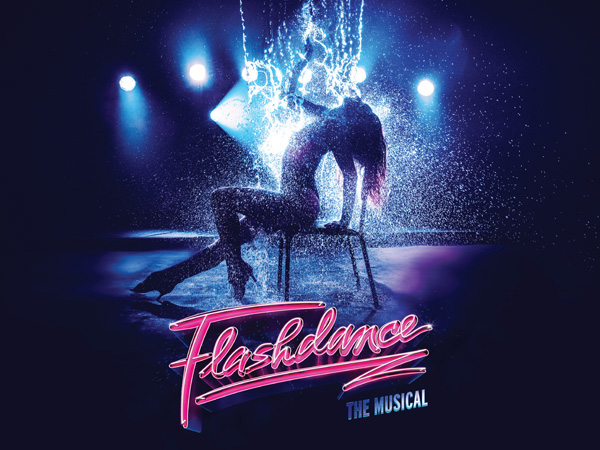 Flashdance at the Everyman Theatre