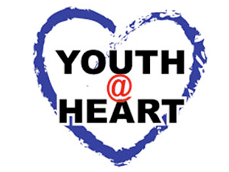 Youth@Heart: An Evening with Johnny Coppin