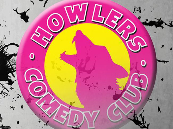 Howlers at the Hall - comedy at Cheltenham Town Hall