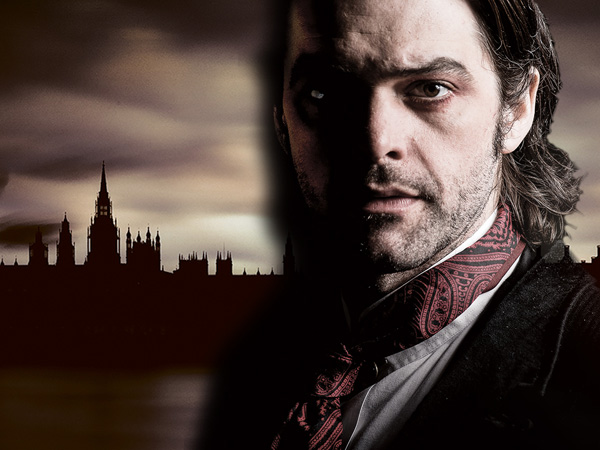 The Strange Case Of Dr Jekyll And Mr Hyde at The Roses Theatre