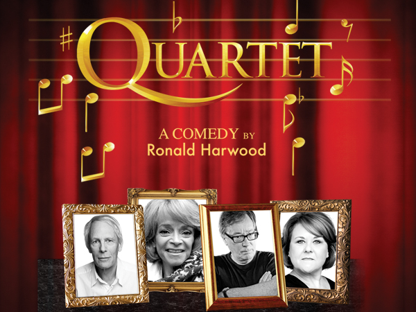 Quartet at the Everyman Theatre
