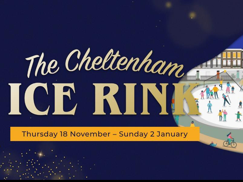 Ice Skating in Gloucestershire