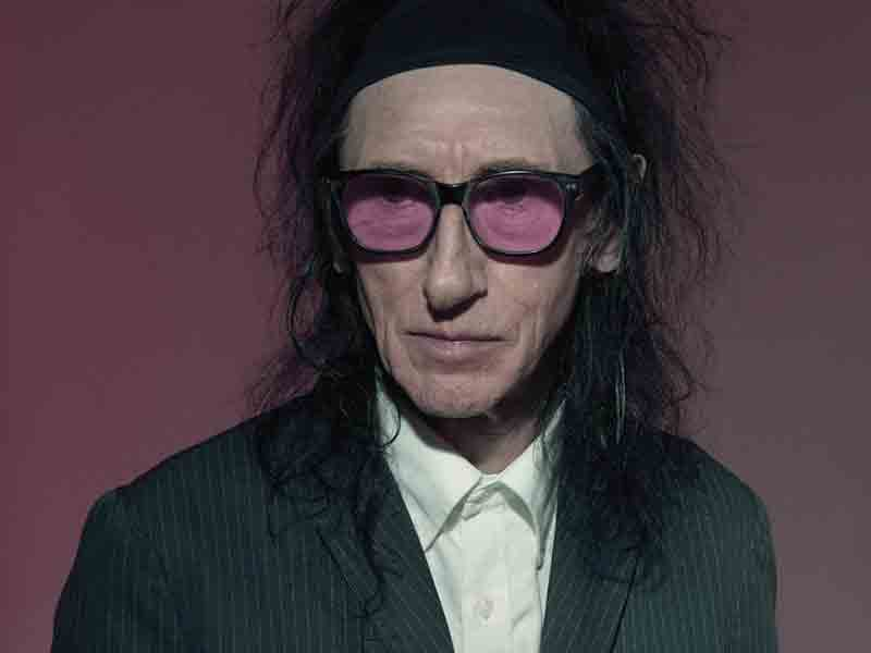 John Cooper Clarke at The Roses Theatre