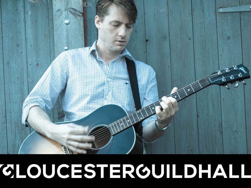 Live music at Gloucester Guildhall