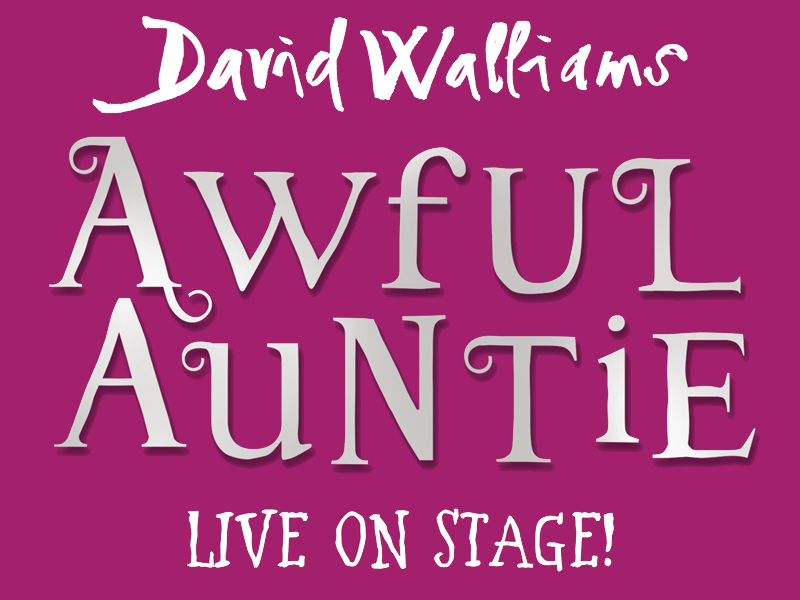 Awful Auntie at the Everyman Theatre