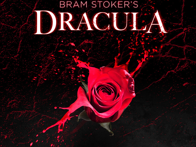 Dracula at the Everyman Theatre
