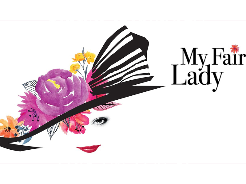 My Fair Lady at the Everyman Theatre