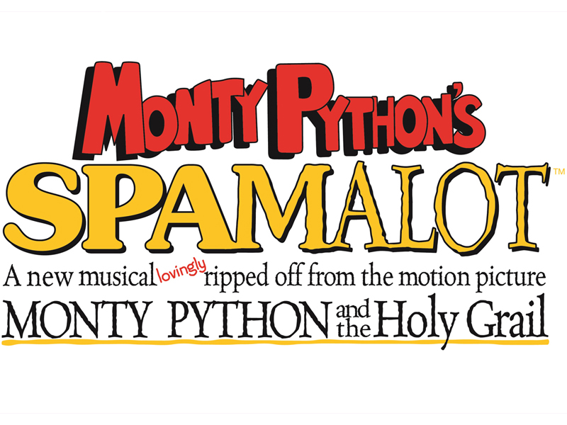 Spamalot at the Everyman Theatre