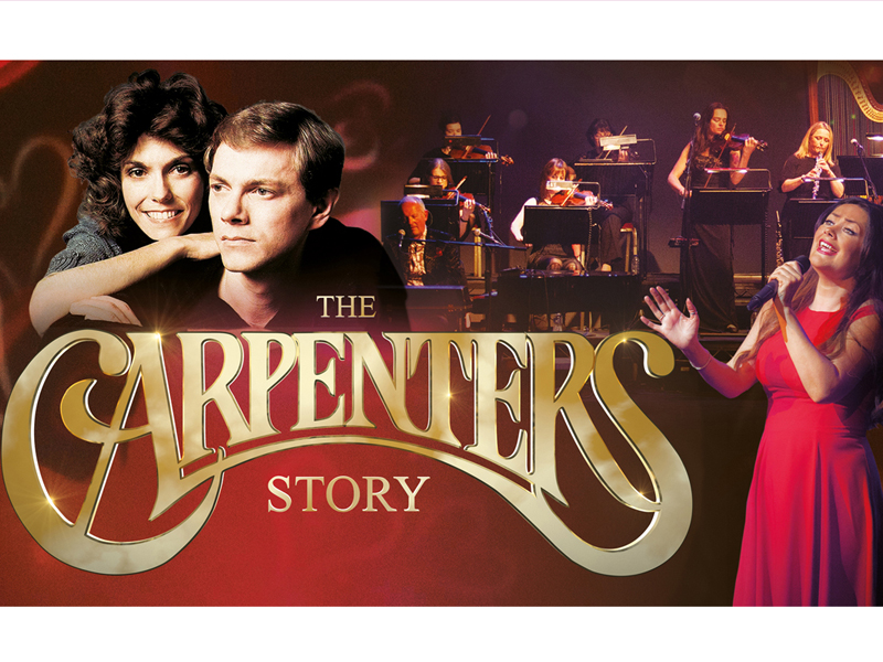 The Carpenters Story at the Everyman Theatre