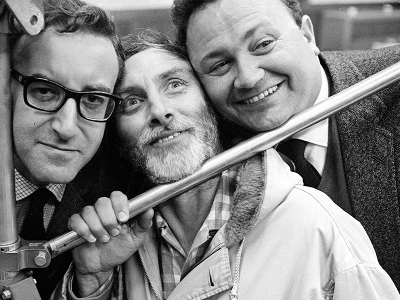 The Goon Show at the Everyman Theatre