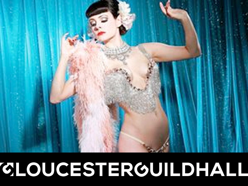 Live events at Gloucester Guildhall
