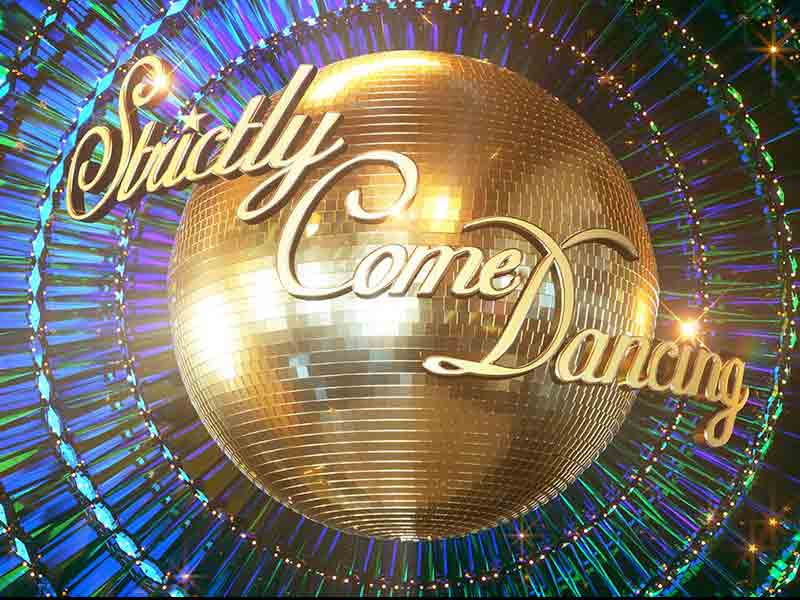 Strictly Come Dancing Exhibition at Berkeley Castle