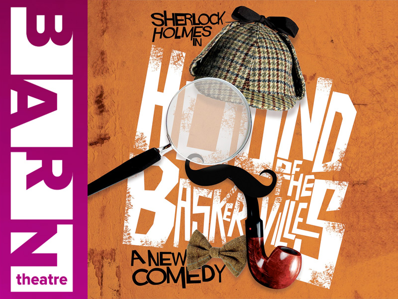 Events at The Barn Theatre, Cirencester