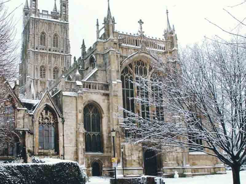 Christmas Carols and Concerts in Gloucestershire