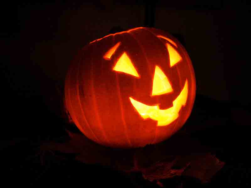 Halloween National Trust events in Gloucestershire