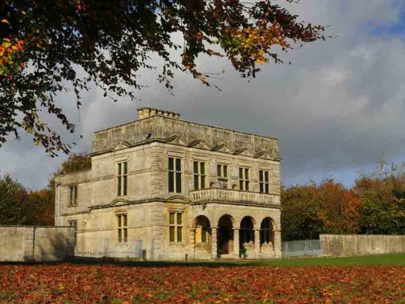 National Trust events in Gloucestershire