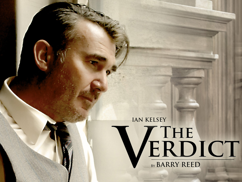 The Verdict at the Everyman Theatre