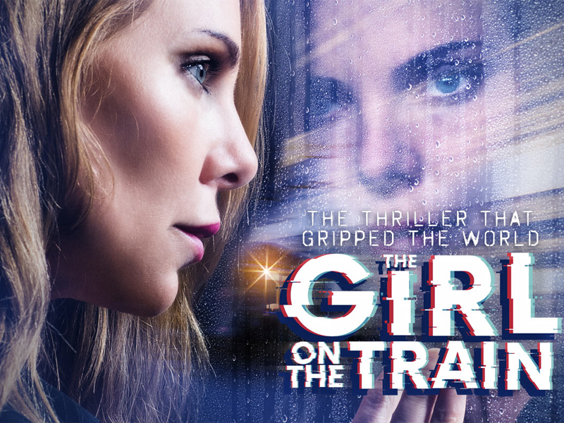 The Girl on the Train at the Everyman Theatre