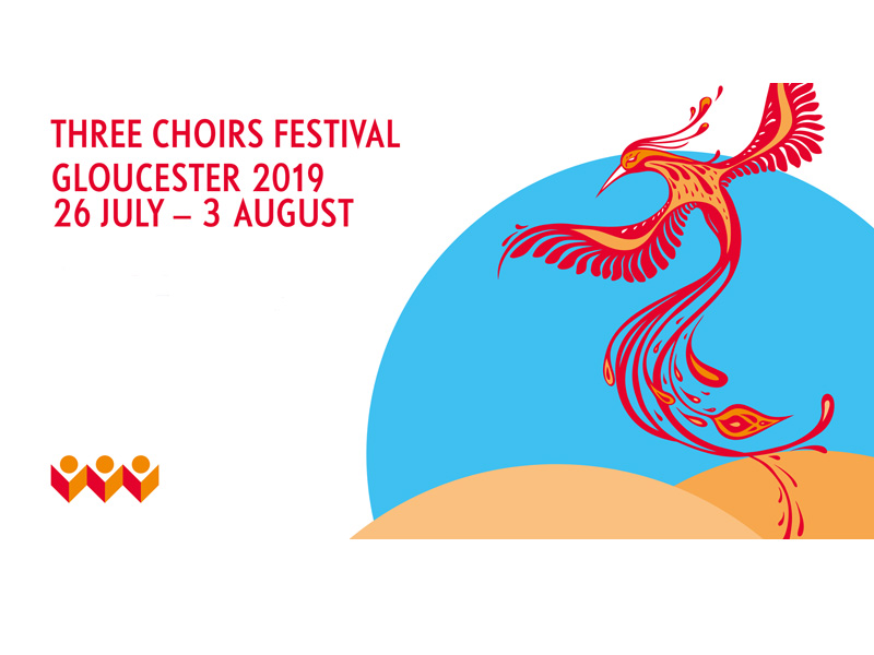 Three Choirs Festival at Gloucester Cathedral