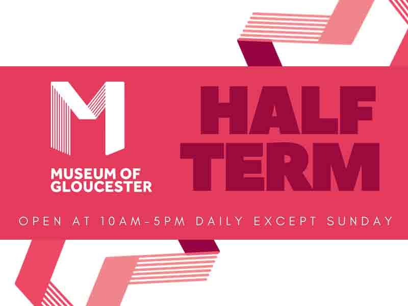 Free events in Gloucester