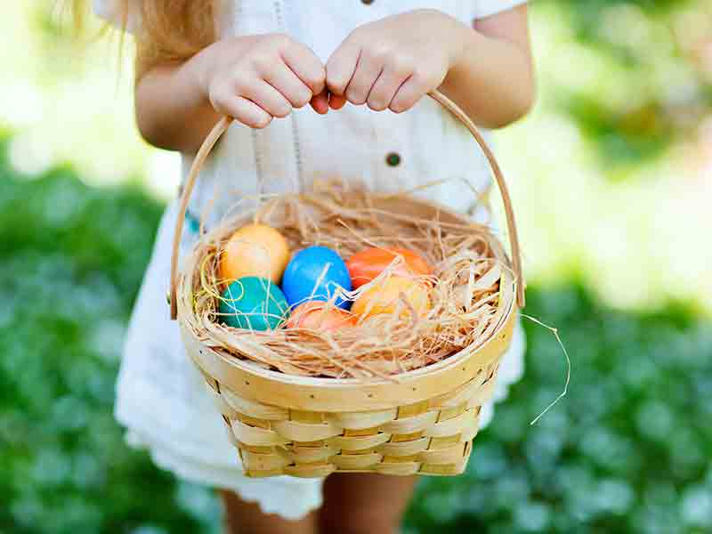What's on this Easter  in Gloucestershire